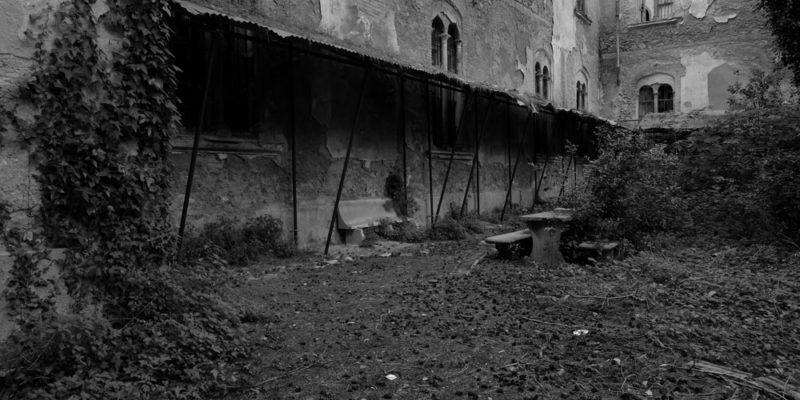 tettoia padiglione ferri